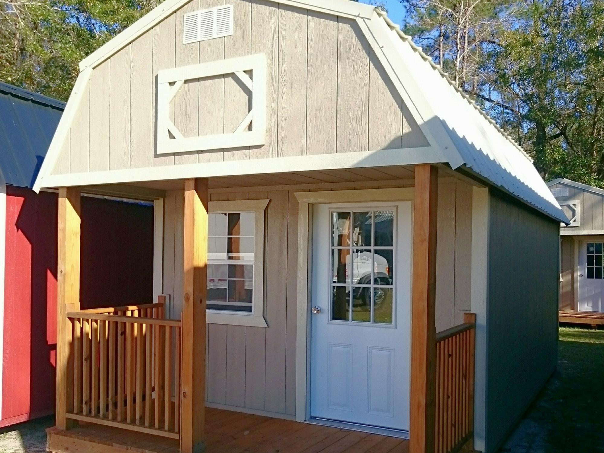 Deanda Auto Sales >> United Tiny House Association   Tiny Houses