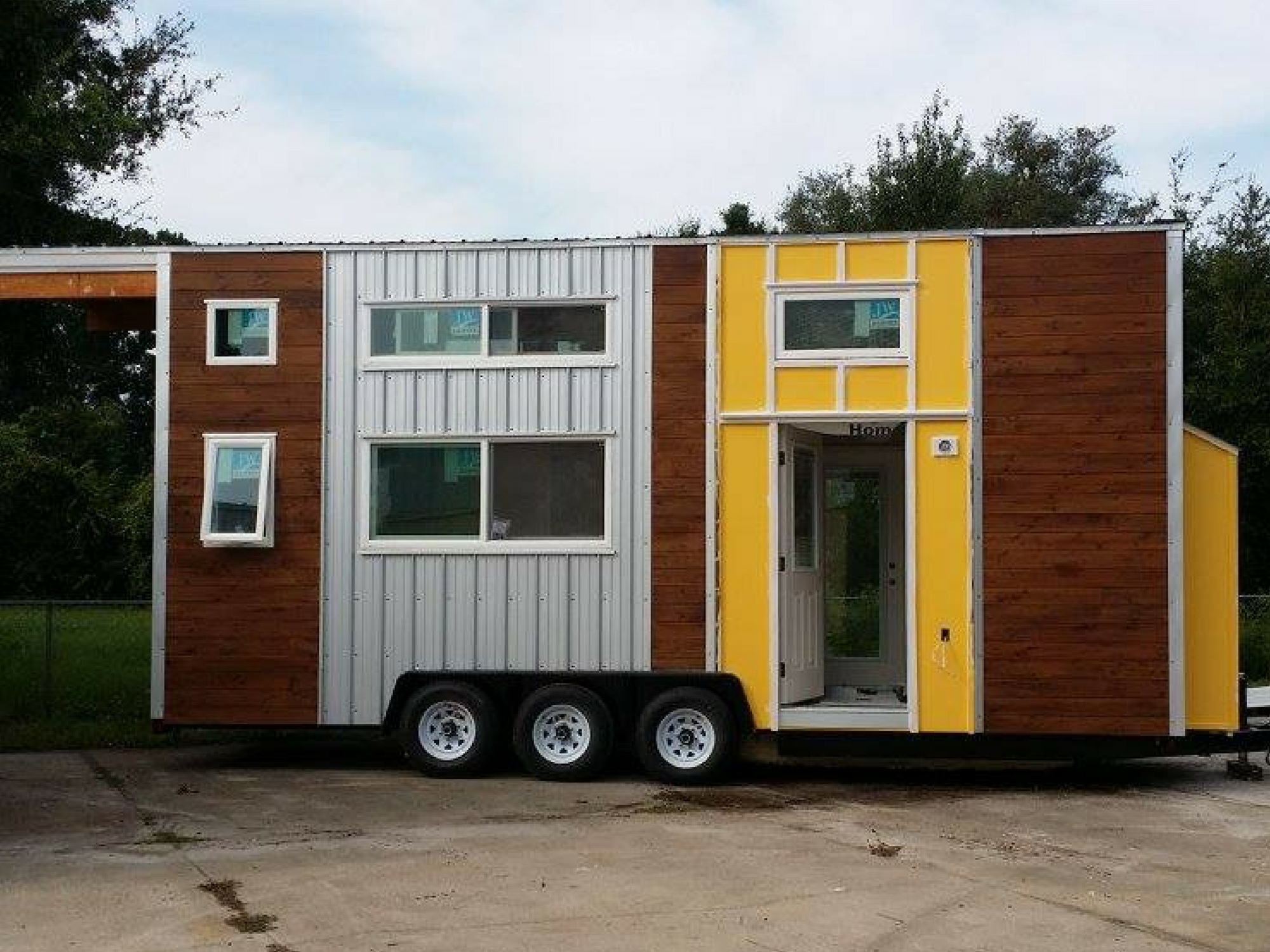 Deanda Auto Sales >> United Tiny House Association | Tiny Houses