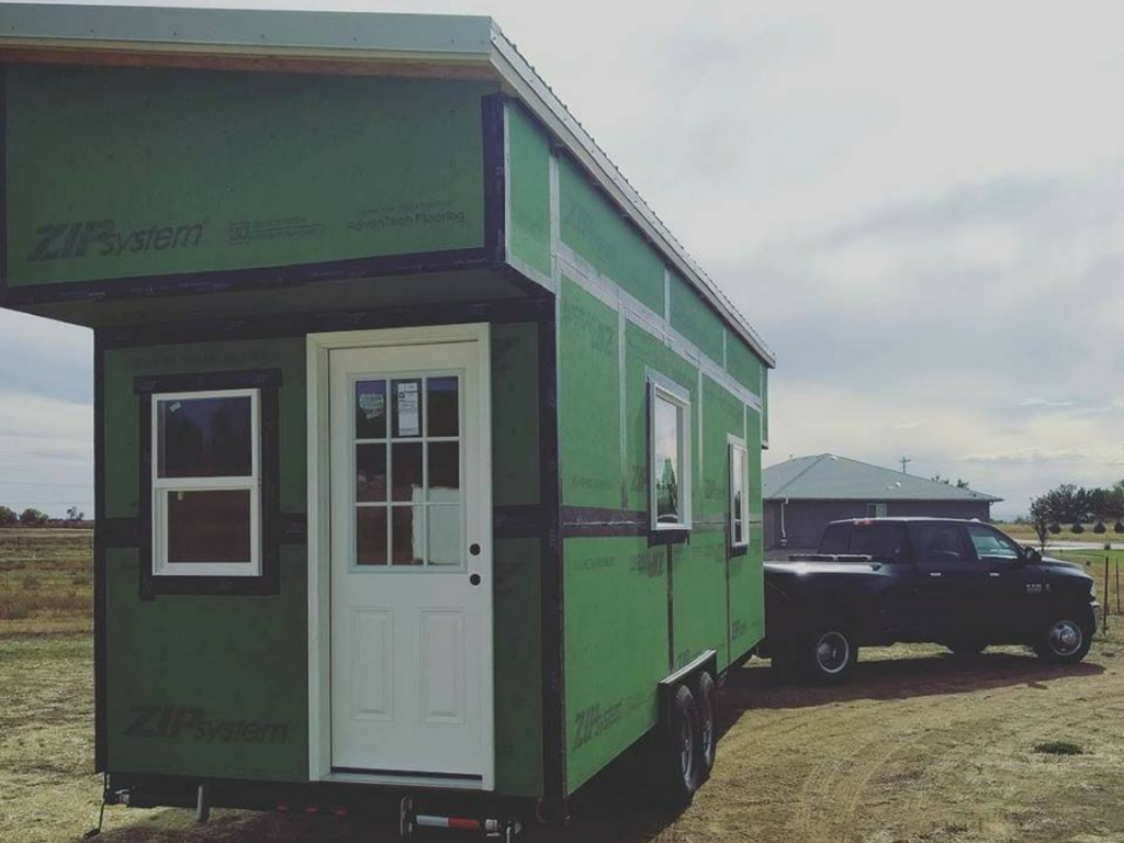 Andrews Auto Sales >> United Tiny House Association | Tiny Houses