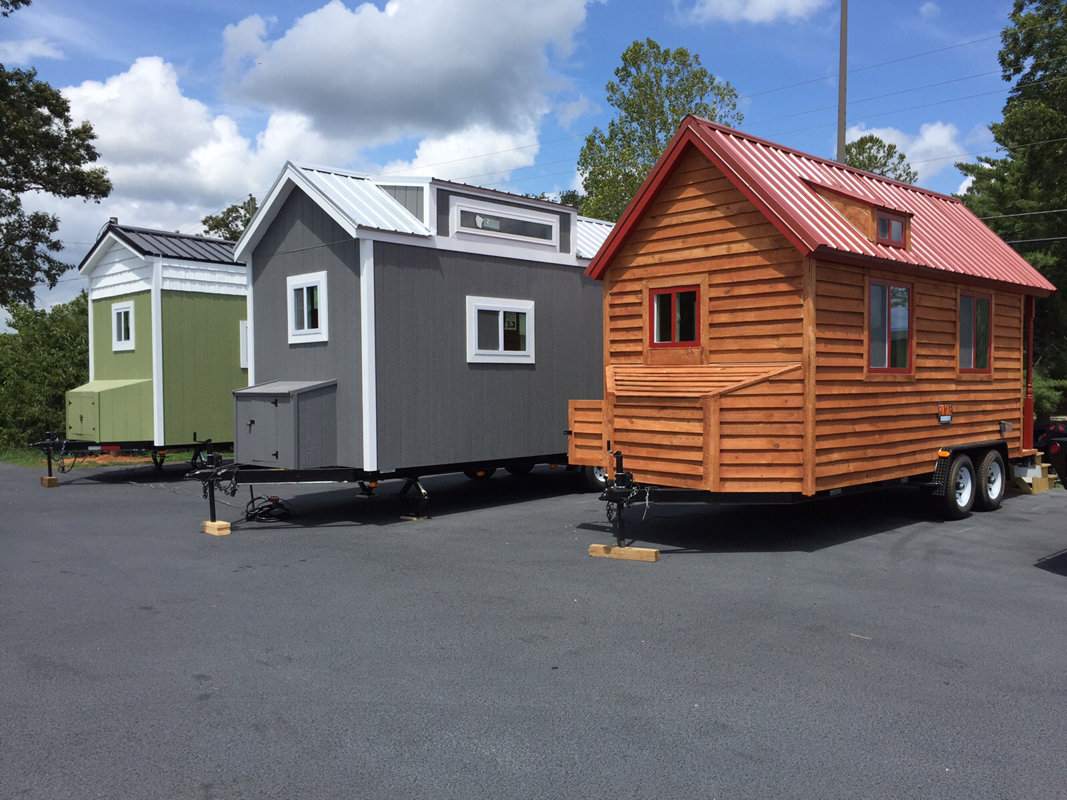 the 3rd annual 2018 georgia tiny house festival will be held march 2 4 2018 and this time we are bringing it to our largest location yet - Largest Tiny House