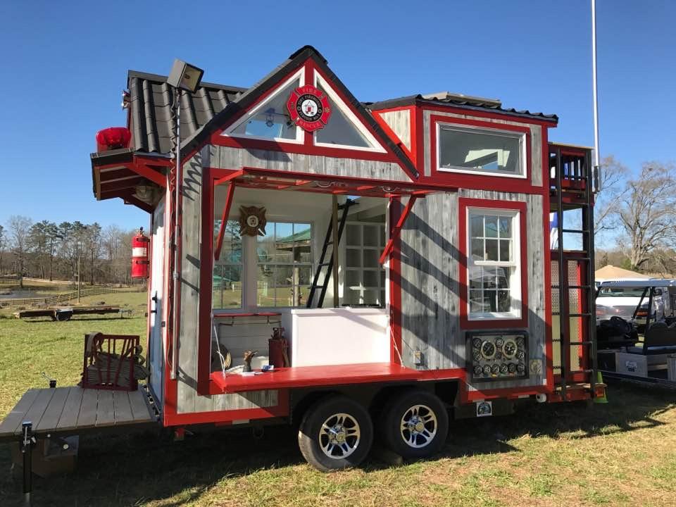 Tiny House Festival 2020.United Tiny House Association Tiny Houses