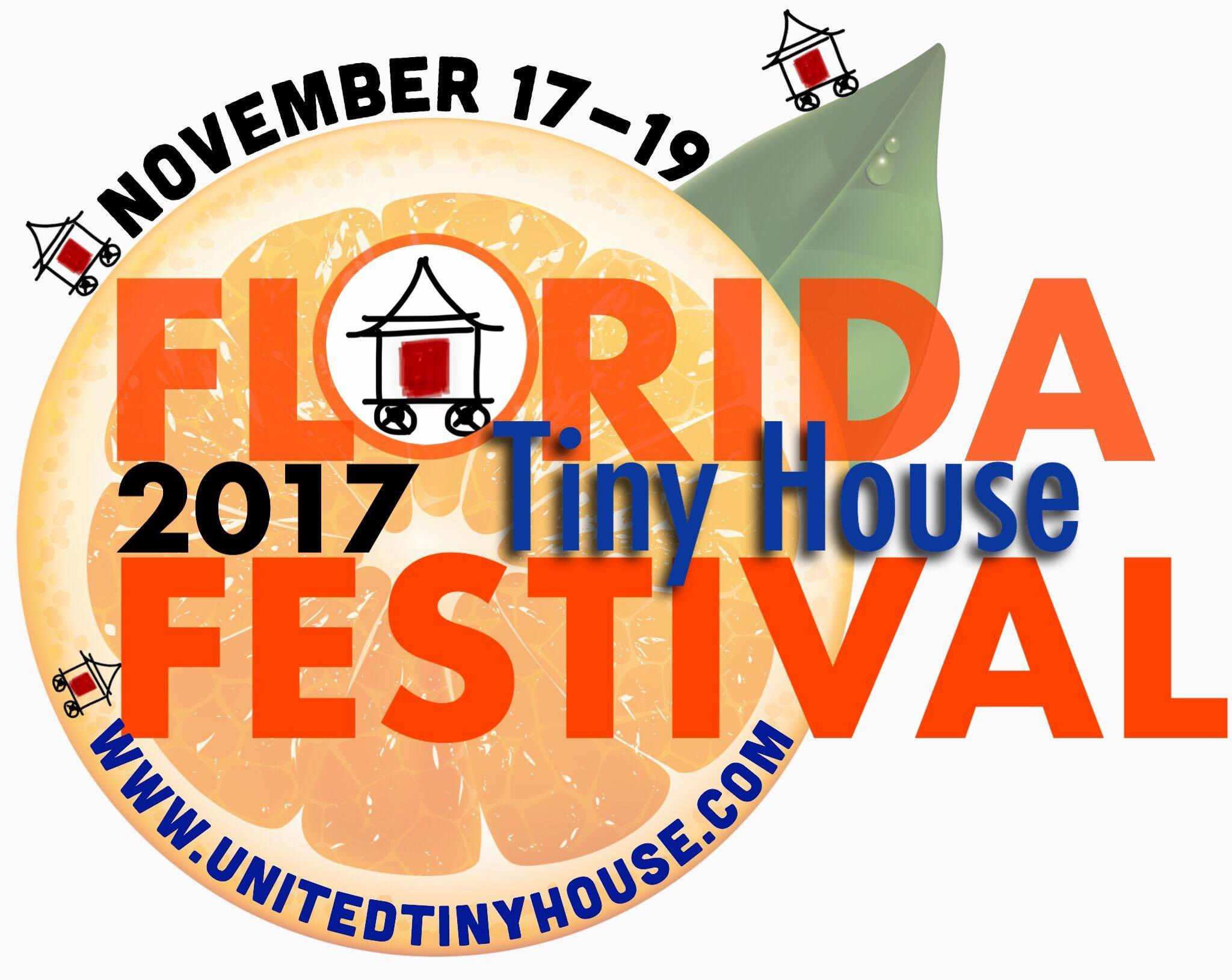 united tiny house association | 2016 florida tiny house festival