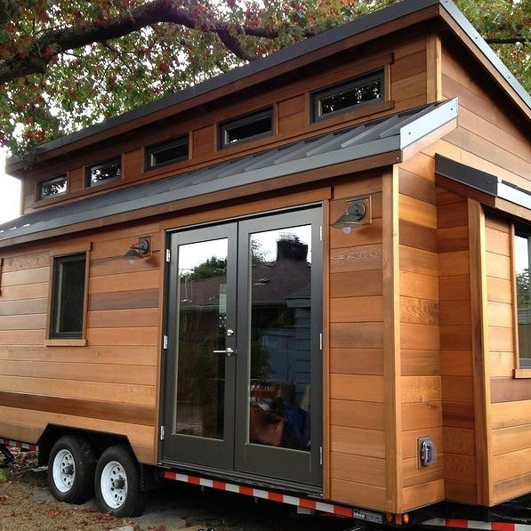 united tiny house association tiny houses. Black Bedroom Furniture Sets. Home Design Ideas