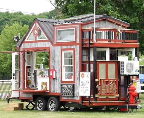tiny houses in dc. tiny firehouse \u2013 station no. houses in dc