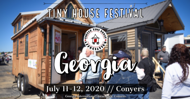 Georgia 2020