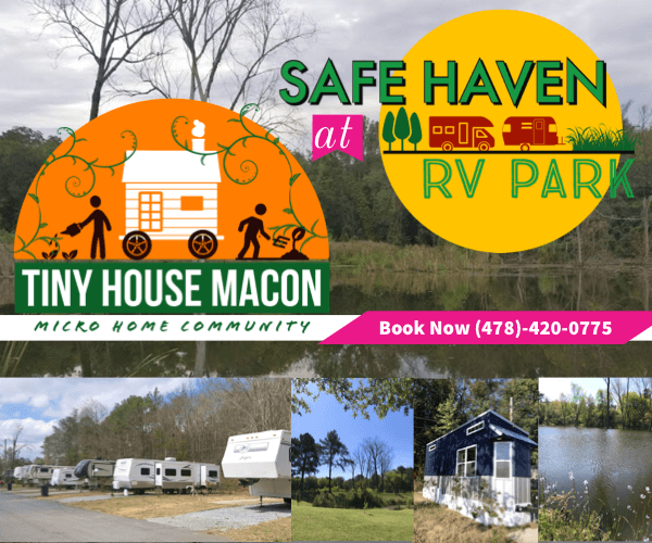 advertisement RV Park