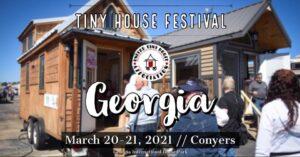 2021 Georgia Tiny House