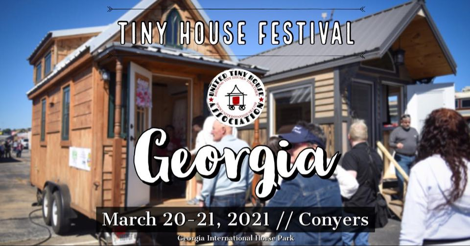 2021 Georgia Tiny House