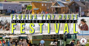 Florida Tiny House 2021